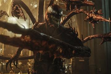 """Lanzan brutal nuevo tráiler de """"Venom: Let There Be Carnage"""""""