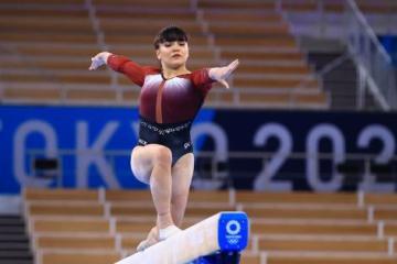 Tokio 2020: Toyota homenajea a Alexa Moreno en serie de comerciales