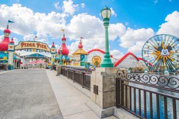 Pase Anual de Disneyland evoluciona ¡Anuncian Magic Key!