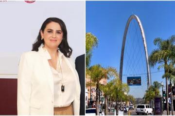 Administración de Karla Ruiz representa un desarrollo en la...