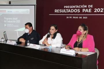 Los 23 programas para combatir el rezago social en Tijuana son...