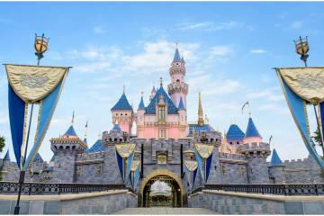 Lets go to Disneyland! Magic Key Passes to be promoted for...