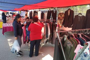 Tijuana City Hall fines street vendors