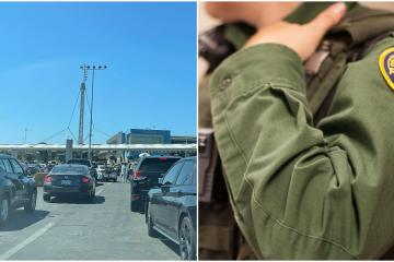 CBP agents to use body cameras at border crossings