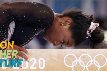 Mujeres atletas de los Juegos Olímpicos contarán su historia en...