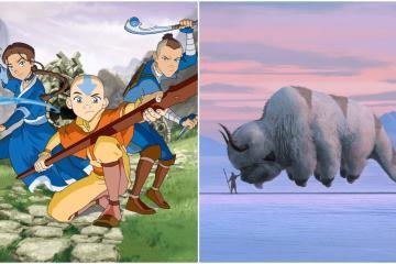 Este podría ser el elenco para la serie de Netflix de Avatar: La...
