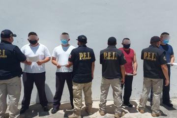 Detienen a policías que violaron y asesinaron a un joven en Mérida