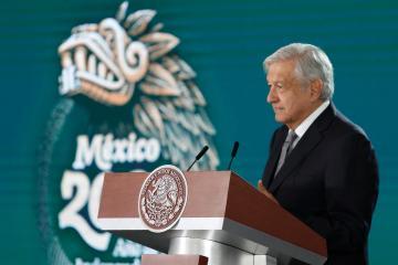 AMLO: Border opening will depend on phone call with Kamala Harris