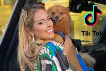 Influencer Leli Hernández lanza serie de citas con Tik Tok y app...