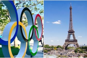 Adiós juegos olímpicos Tokio 2020, próximo destino: París 2024
