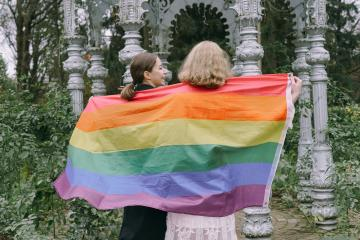 Matrimonio igualitario en Baja California ya es ley y no podrá...