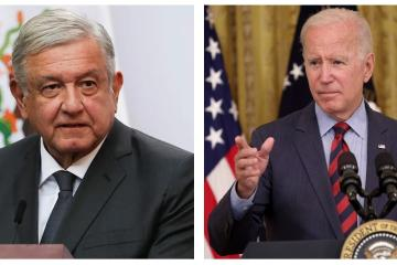 Biden will meet with AMLO in Mexico in September