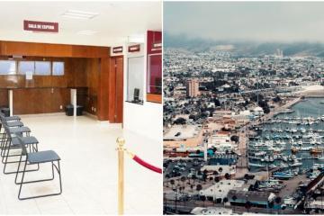 ¡Olvídate de ir a Tijuana! reaperturan oficina de pasaportes en...