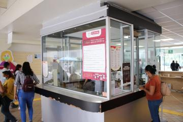Tijuana City Hall creates channels of assistance and communication...
