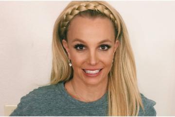 Tras 13 años Padre de Britney Spears renuncia como su tutor legal