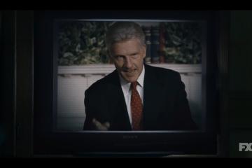 "Trailer de ""Impeachment: American Crime Story"""