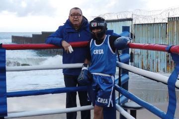 Documental tijuanense de box es seleccionado a participar en...