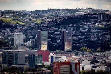 """El camino a una """"ciudad menos vivible"""" está lleno de..."""