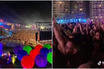 Controversia por Baja Beach Fest en Rosarito: reactivación...