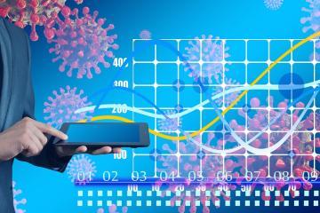 Baja California registra aumento en casos de coronavirus