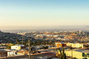 Air quality monitoring network to be implemented in Tijuana
