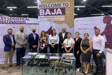 Tijuana promotes investment in the medical equipment sector
