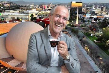 Reconocido barista italiano, Luigi Lupi, impartirá cursos en Tijuana