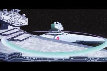 Star Wars se expande; llega al mundo del anime