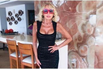 Laura Bozzo podría empezar a ser buscada por la Interpol