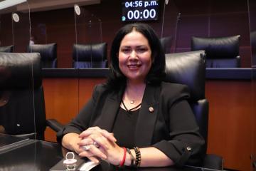 Senadora Alejandra Leon solicita evitar cierre de oficinas PROFEPA...