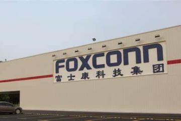 Foxconn considera a Baja California para instalar nuevo complejo...