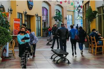 Coronavirus será todo un reto para Baja California en invierno