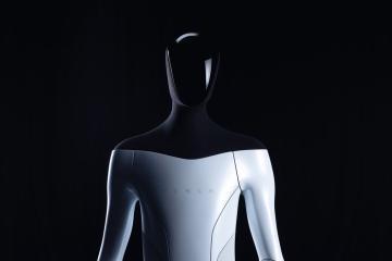 "TESLA fabricará robots humanoides ""amigables"" en 2022"