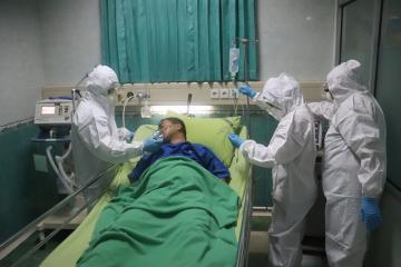 México registra más de 23 mil contagios de COVID-19 en 24 horas