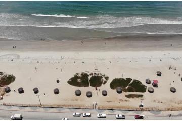 Disminuye contaminación en Playa Hermosa pero seguirá cerrada