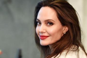 Angelina Jolie abre cuenta de Instagram y sube carta de joven afgana