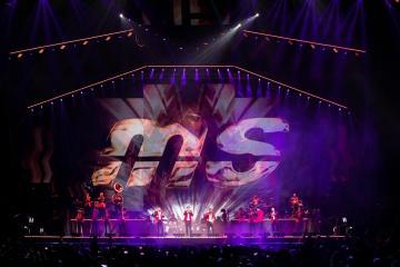 Confirman concierto de Banda MS en Valle de Guadalupe