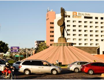 Baja California will remain under the yellow traffic light for two...