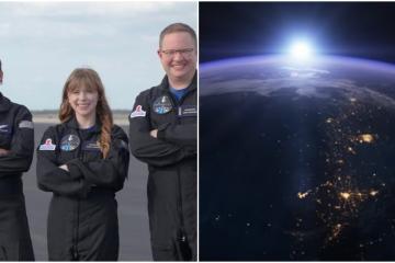 Elon Musk y Netflix transmitirán próxima misión espacial en vivo