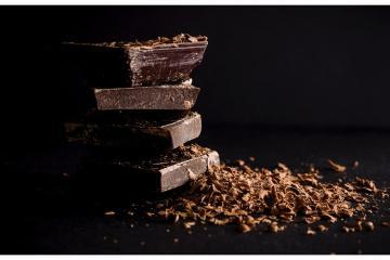 Estudio asegura que chocolate es excelente para prevenir...