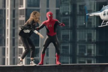 Tráiler Spider-Man Sin Camino A Casa