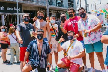 Comerciantes aseguran que Baja Beach Fest reactivó economía en...