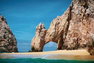 La Paz y Los Cabos, dos de los mejores destinos turísticos en México