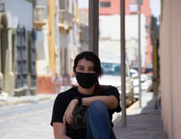 94% de los contagios de coronavirus en México son por variante Delta