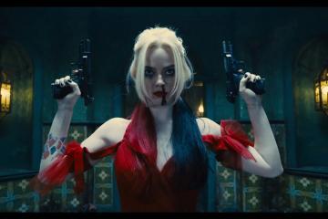 Warner Bros podría estar desarrollando serie live-action de Harley...