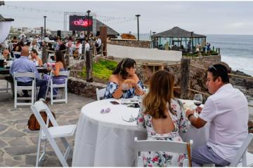 The best of the Valle de Guadalupe and Rosarito will gather in...
