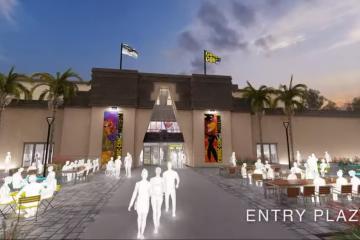 Comienza la construcción del Museo del Comic-Con en Balboa Park