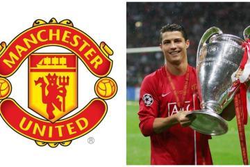 Bombazo de verano: Cristiano Ronaldo deja la Juventus para unirse...