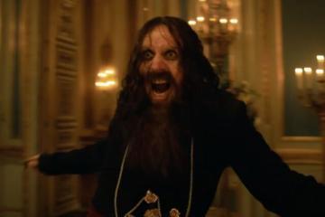 """Rasputin será el villano de la cinta """"The King's Man: El..."""