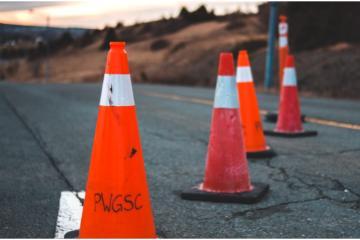 Cerrarán parcialmente carretera Tijuana-Rosarito